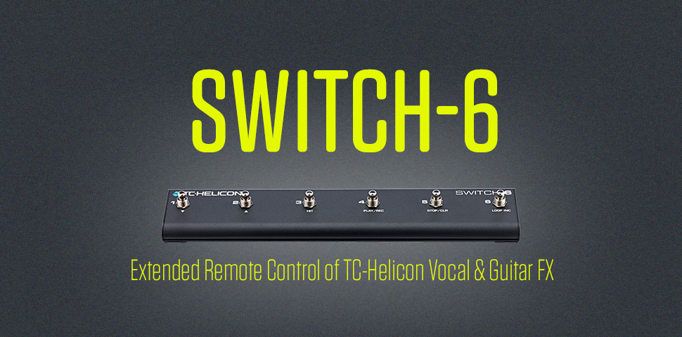 switch-6 tc helicon
