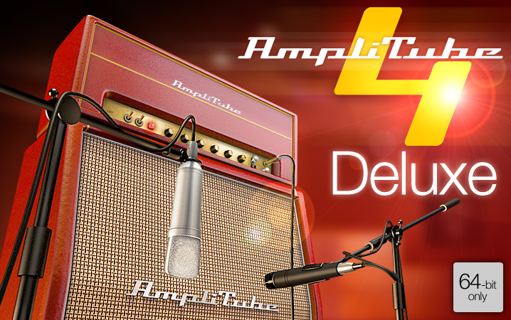 ik multimedia amplitube 4 deluxe