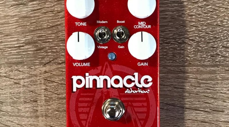 Wampler Pinnacle Standard