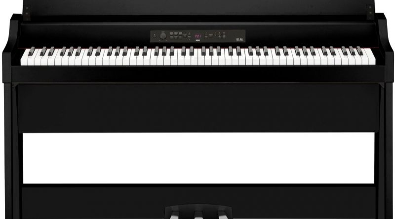 KORG G1 Air Pianoforte Digitale