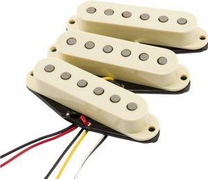 pick up per chitarra single coil