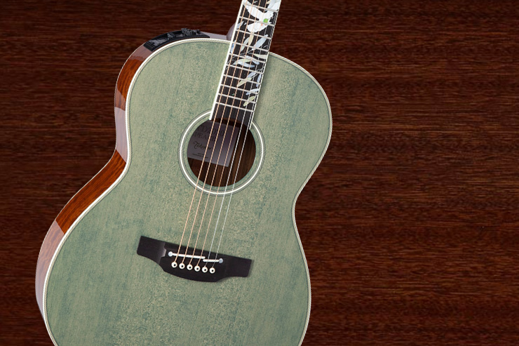 Takamine Ltd 2020 Peace