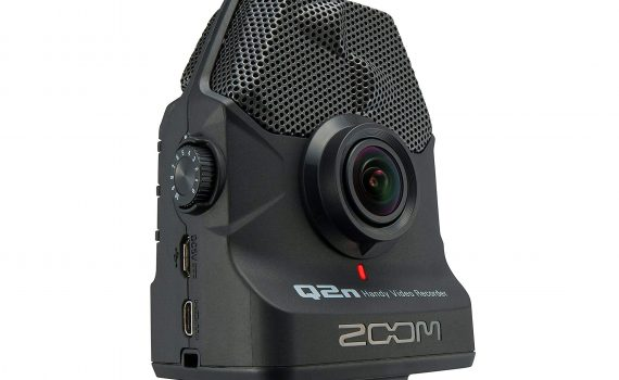 Zoom-Q2N-manuale-italiano
